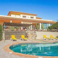 Cuevas del Almanzora Villa Sleeps 10 Pool Air Con