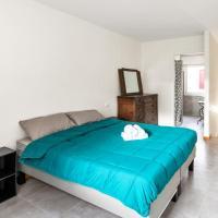 Gazzera Cosy Apartment