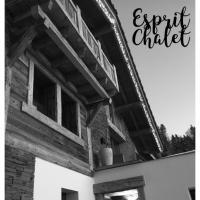 Chalet L'Escapade