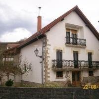 Casa rural Lucuj