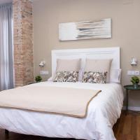 Bienvenidos Rooms Xàtiva