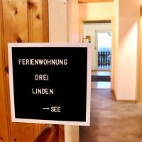 Ferienwohnung Drei Linden Fümmelse