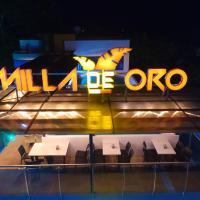 HOTEL MILLA DE ORO URABA