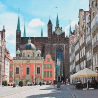 Experience Gdansk