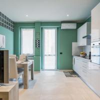 Home Green Home Bilocale 77 Via Angelo Inganni