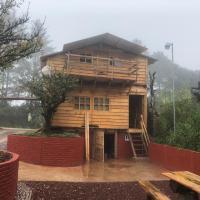 Cabaña La Gloria