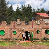 Cabaña La Gloria III