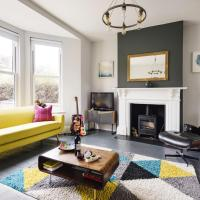 Bright and Spacious Harlesden House