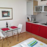 Apartment Srní