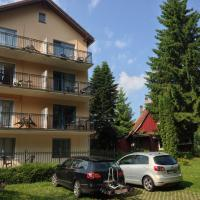 Hotel Harzidyll