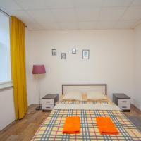 HiLoft Гибрид-Отель