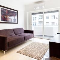 5D - Hermoso apartamento en el centro