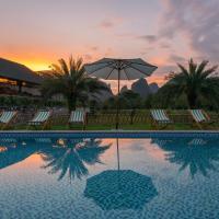 Panlong Bay Hot Spring Vacation Hotel