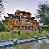 Eden Resorts & Spa,Pahalgam