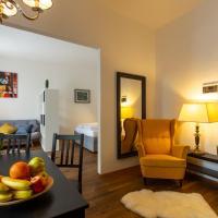 Emotion Living Design Apartment & Room