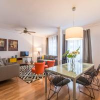 Friendly Rentals Retiro I