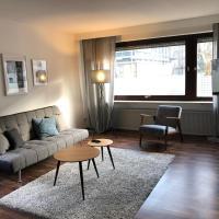 Komfort-Apartment Weststadt PH1