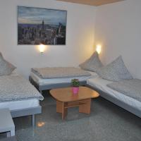 Cozy 2 BR Apartment near Cologne Deutz