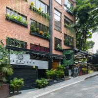3708 Apartamentos Amoblados Vía Primavera