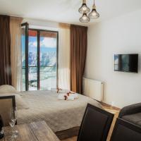 New Gudauri Loft II Apartment