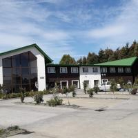 Hotel Diego de Almagro Osorno