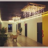 Hostel Morenita Linda