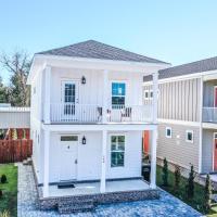 Entire House - Downtown Pensacola, 3bdr/2,5 bath