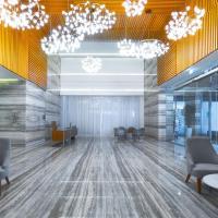 FAM Living - Mada Residences Downtown Dubai