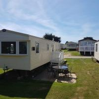 31 The Glades, Weymouth Bay Holiday Park