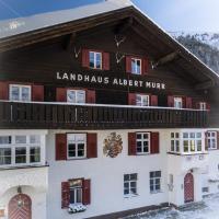 Landhaus Albert Murr