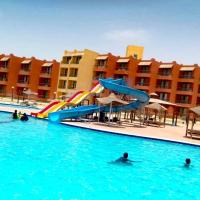 Sinaway Lagoon Aquapark Hotel and Spa