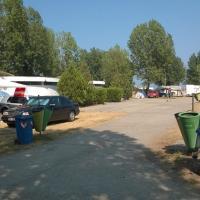 sergio camping