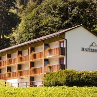 Hapimag Resort Andeer