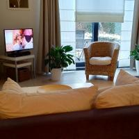 1 2 Stay in Gent - Full Serviced Apartments