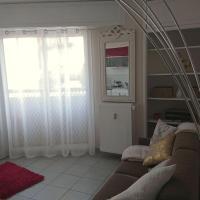 Appartement lumineux à Cannes