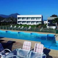 Hotel Del Valle Quilimari