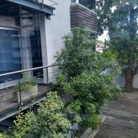 Refugio Urbano Apart Hotel
