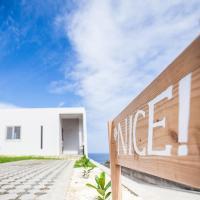"""NICE!"" Ocean view of Ishigaki island, Okinawa/ Four-bedroom Villa"