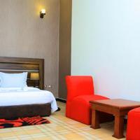 Abegaz Hotel