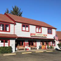 Lighthouse Inn