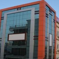 Saipriya Residency