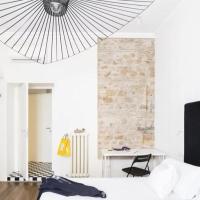 App Goldoni Design Apartment in Rome