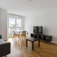 Welkeys - Michelet St Ouen Apartment