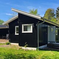 Holiday home Jægerspris VIII