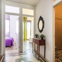 Apartment in the Heart of Valencia