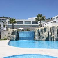 2 Bed Duplex Apartment at Horizon Sky Beach Resort