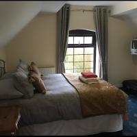 The Dog & Doublet Inn