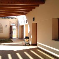 Casas Olmo y Fresno Monte Almenara