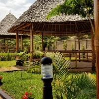 Aivlys Lodge Kilimanjaro