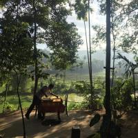 Kandy Village Glamping